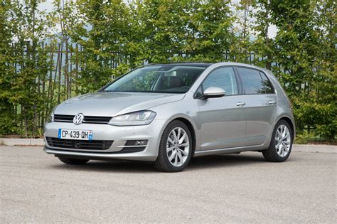 peugeot tdi for nouvelle peugeot 308 vs volkswagen golf vii le match