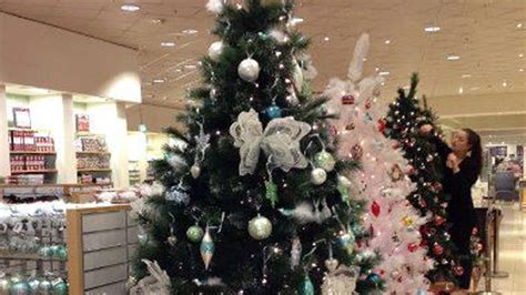 david jones christmas trees it s september time to get ready for