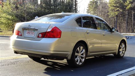 2007 infiniti m35 review 2007 infiniti m35 specs new car release date and review