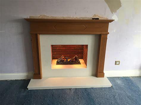 Nostalgia Fireplaces by Customer Fireplaces Nostalgia