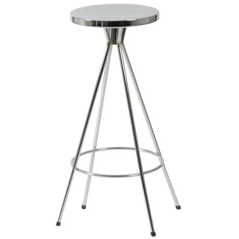 bar stools chrome caroline swivel counter stool chrome chrome bar stools