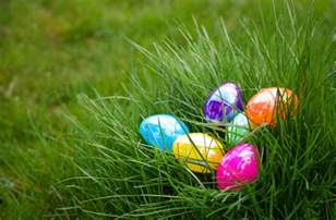 where to go on an easter egg hunt in los angeles