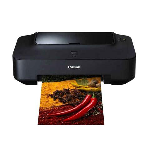 jual canon pixma ip2770 printer hitam harga