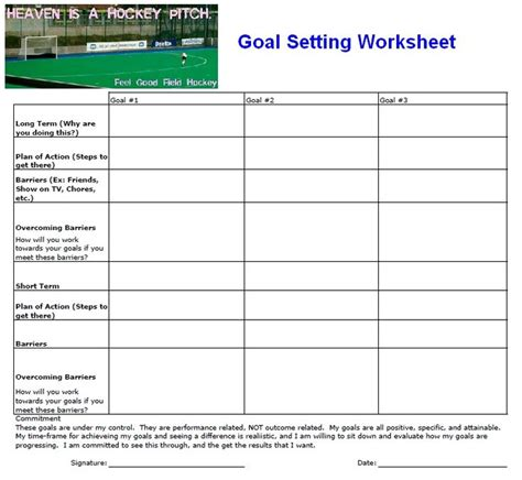 soccer goal setting worksheet 1000 images about running on cross country running cross country and