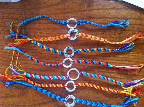How To Make A Handmade Rakhi - rakhi bands bracelets diy rakhi bands
