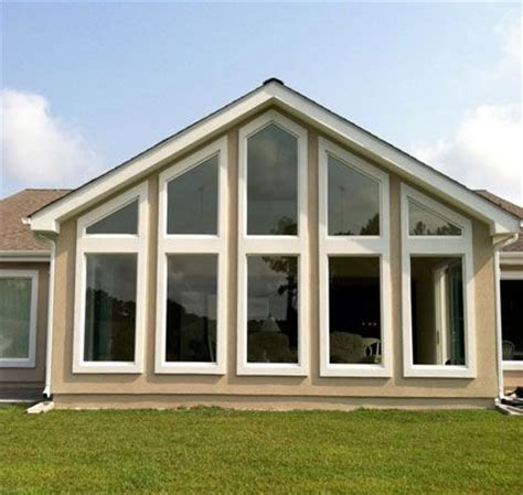 Garage Home Plans by Sunroom Additions