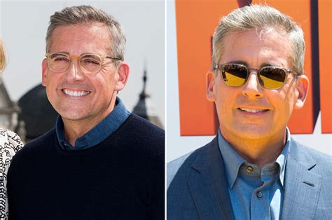 best steve carell steve carell had the best response to everyone calling him