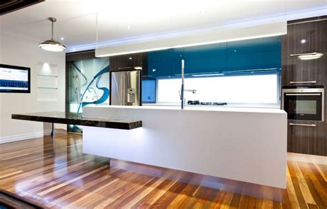 Kitchen Remodeling In Brisbane By Sublime Architectural | before after major kitchen remodeling in brisbane by