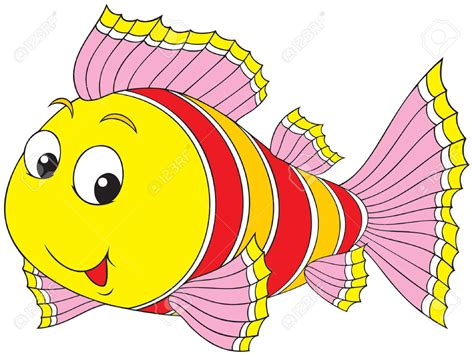 clipart fish coral fish free cliparts vectors and stock illustration