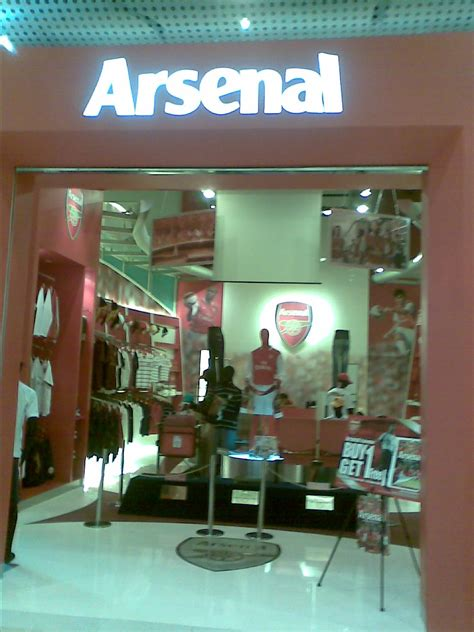 arsenal store arsenal shop bangkok carling cup semi about all the