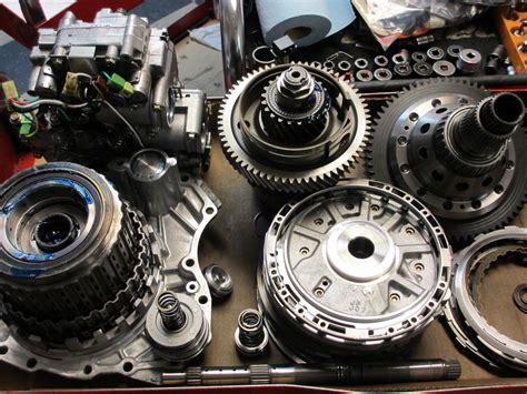 2001 Hyundai Accent Manual Transmission Rebuild Kit
