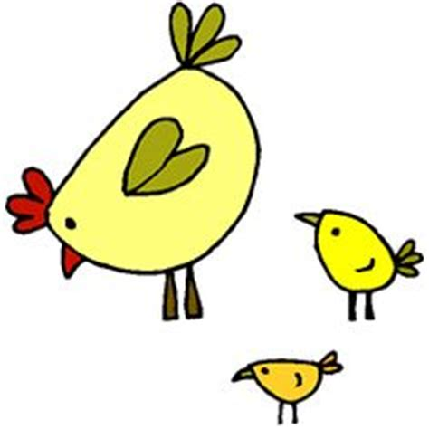 cartoon chicken tattoo pictures of chickens cartoons cartoon drawing of mother