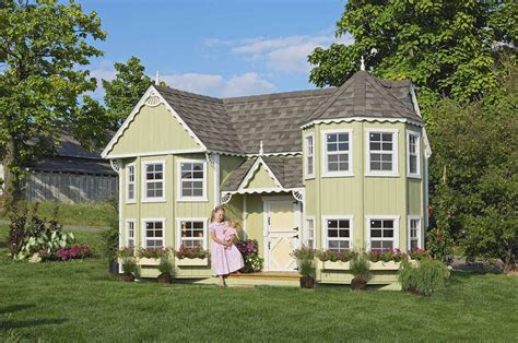 Cottage Company by Cottage Company 18x10 S Mansion