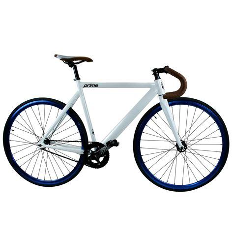 Fixed Gear Bike Alloy prime fixie fixed gear track bike bicycle alloy frame