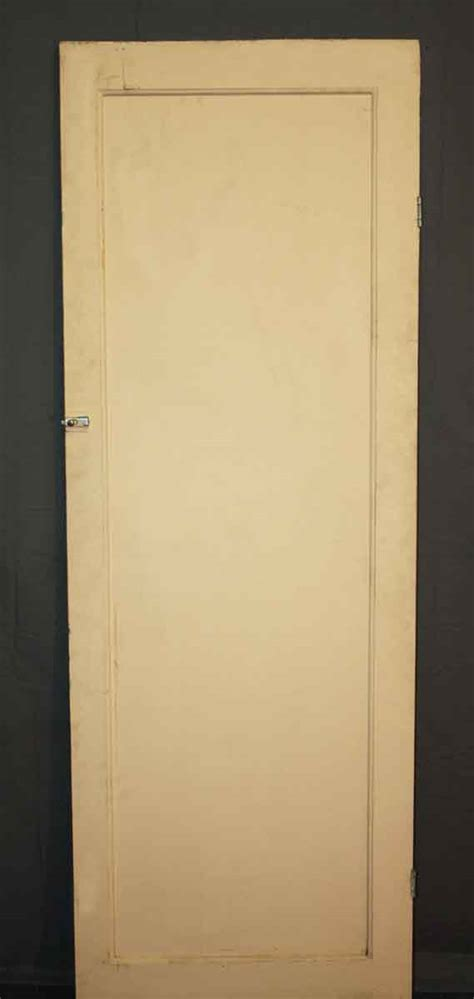 Pantry Closet Doors Antique Pantry Cabinet Or Broom Closet Door Olde Things