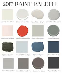 paint colors for 2017 my favorite paint colors for 2017