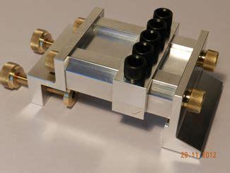 dowelmax dowel jig   type wood joint configuration