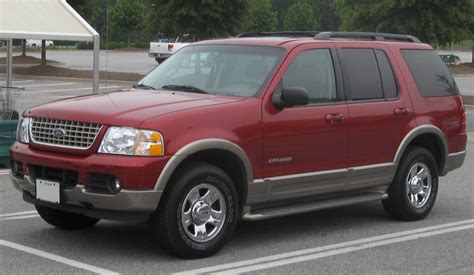 how petrol cars work 2005 ford explorer interior lighting file 02 05 ford explorer eddie bauer jpg wikimedia commons