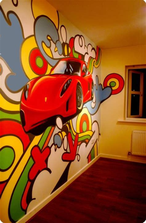 graffiti wallpaper bedroom 29 best images about home bedroom boys on pinterest