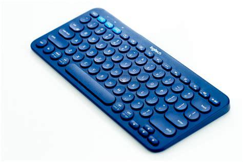 Keyboard Logitech K380 logitech k380 multi device bluetooth keyboard review
