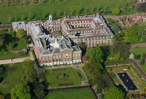 Apartment 1a Royalty Kate And William S Kensington Palace Home In