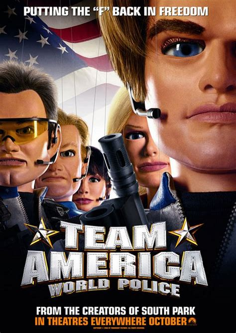 film comedy america vagebond s movie screenshots team america world police