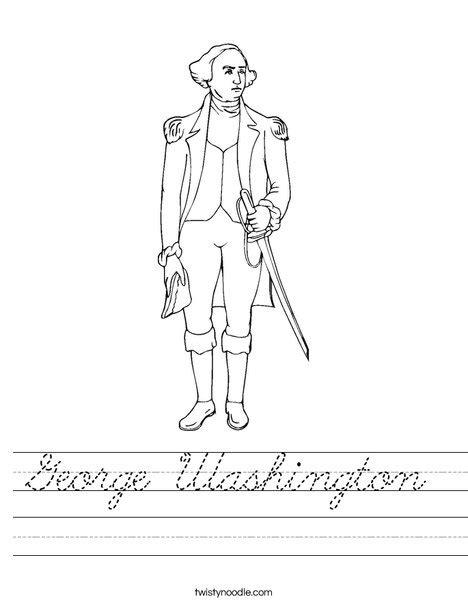 george washington biography in marathi search results for president washington worksheet