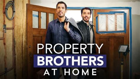 Hgtv Property Brothers Sweepstakes - property brothers at home hgtv