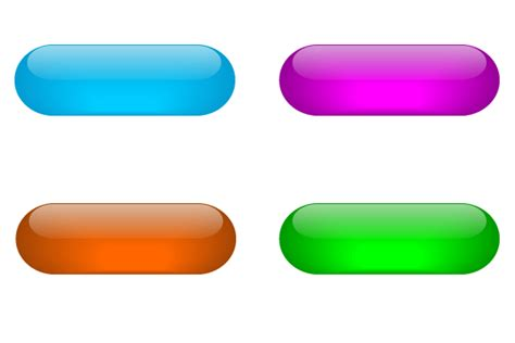 add png pattern to illustrator illustrator tutorial make a set of glowing button