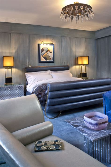beautiful bedrooms  kelly wearstler  copy  summer