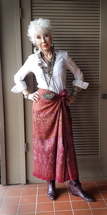 boho style for mature woman image result for boho chic style mature fashion fall