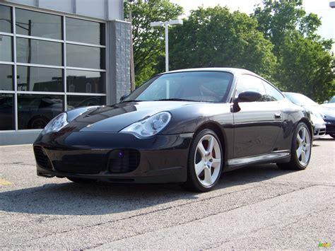 porsche 911 4s 2004 2004 basalt black metallic porsche 911 4s coupe