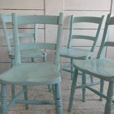 Blue Kitchen Chairs by Painted Chairs On Kitchen Chairs Painted