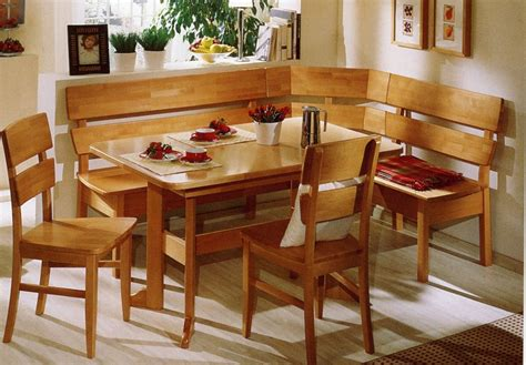 Kitchen Table With Bench Set Kitchen Table And Chair Sets High Quality Interior Exterior Design