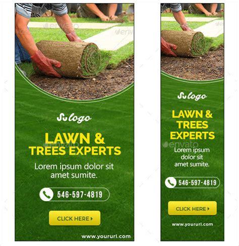 design banner landscape printable banner design design trends premium psd