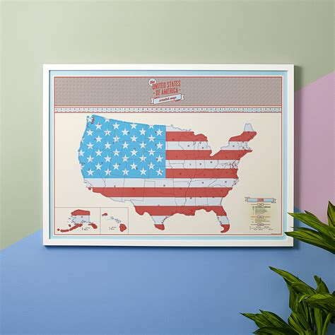 usa scratch map scratch map 174 deluxe world map poster