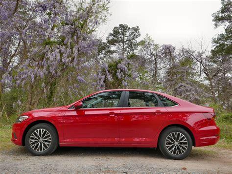 Vw Jetta 2019 Canada by 2019 Volkswagen Jetta Review Autoguide