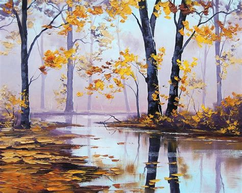 decoration painting get cheap landscape painting aliexpress