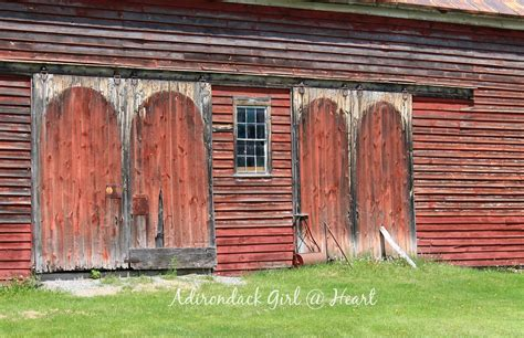 Used Barn Doors The Barns Of Route 20 Adirondack