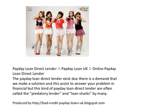 best payday loans compare top best payday loan direct lender