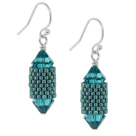25 best ideas about peyote earrings on peyote