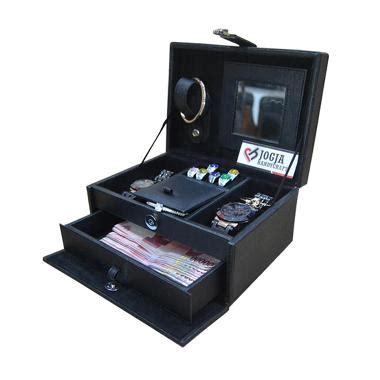 Jual Parfum Shop Jogja jual jogja craft jw01abl hitam jewelry box kotak