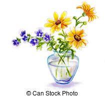 fiori primaverili da vaso vaso immagini di archivi di illustrazioni 22 118 vaso