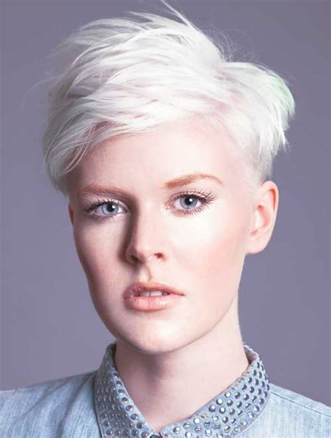 very short and spiky pixie cuts 20 spiky pixie hairstyles pixie cut 2015
