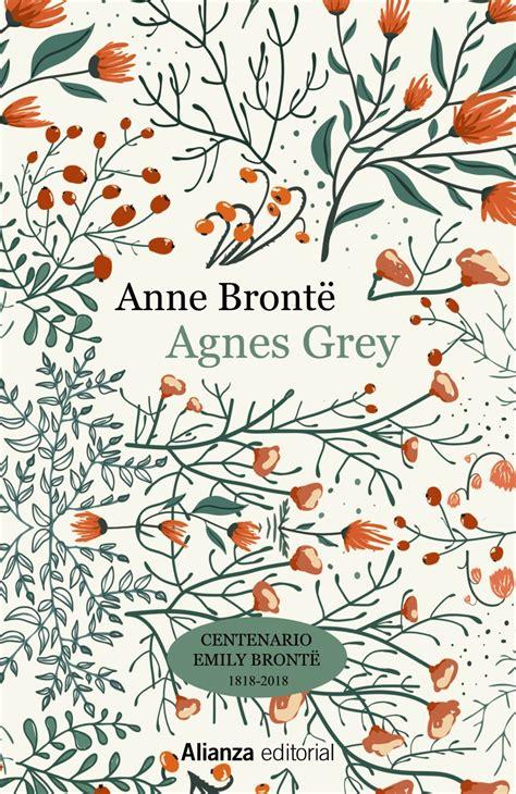 libro agnes grey literatura cl 225 sica archivos libros y literatura