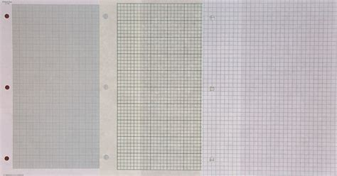 How To Make A On Graph Paper - graph paper