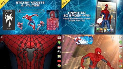 amazing spider man   wallpaper  pro apk