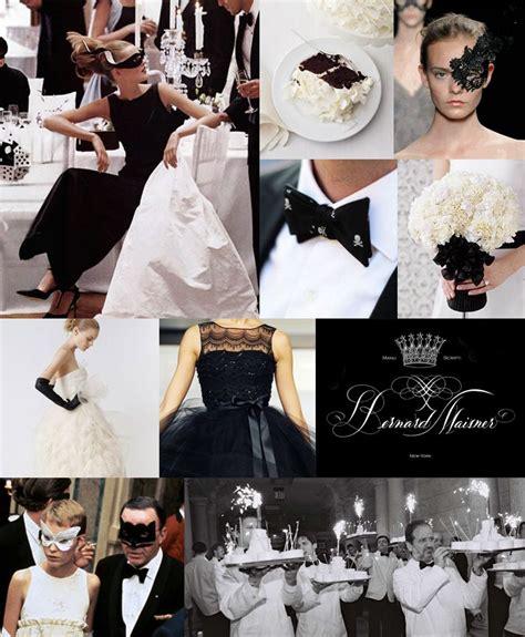 masquerade wedding a masquerade wedding theme