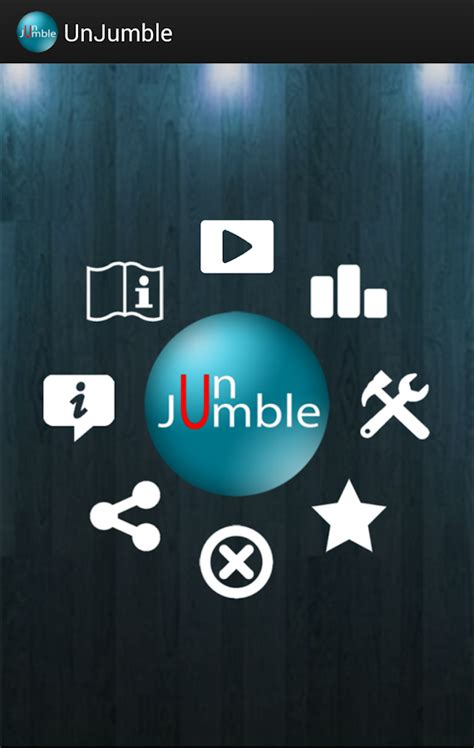 unjumble letters scrabble unjumble android apps on play