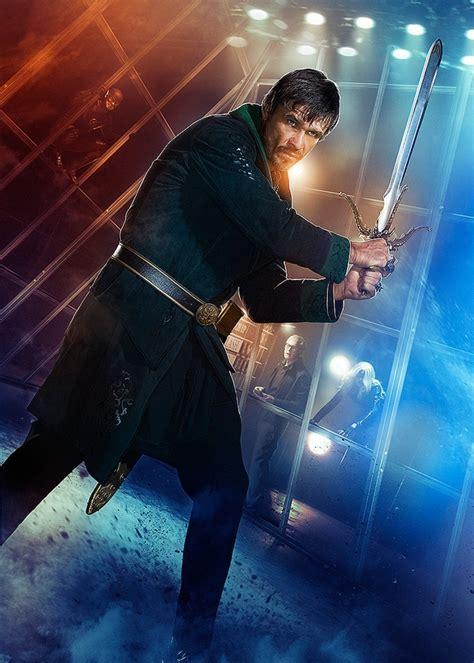 räs arrow ra s al ghul fight club poster movieweb